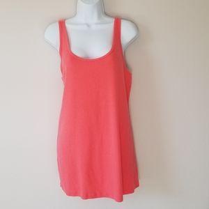 Old Navy Coral Tami Camisole Tank Top